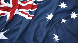Australian Flag Desktop Wallpapers 1766