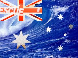 Australian Flag Desktop Wallpapers 1028