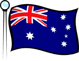 Australian Flag Desktop Wallpapers 1929