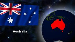 Australian Flag Desktop Wallpapers 330