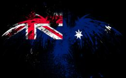 Wallpaper Abyss Explore the Collection Flags Misc Flag Of Australia 1857