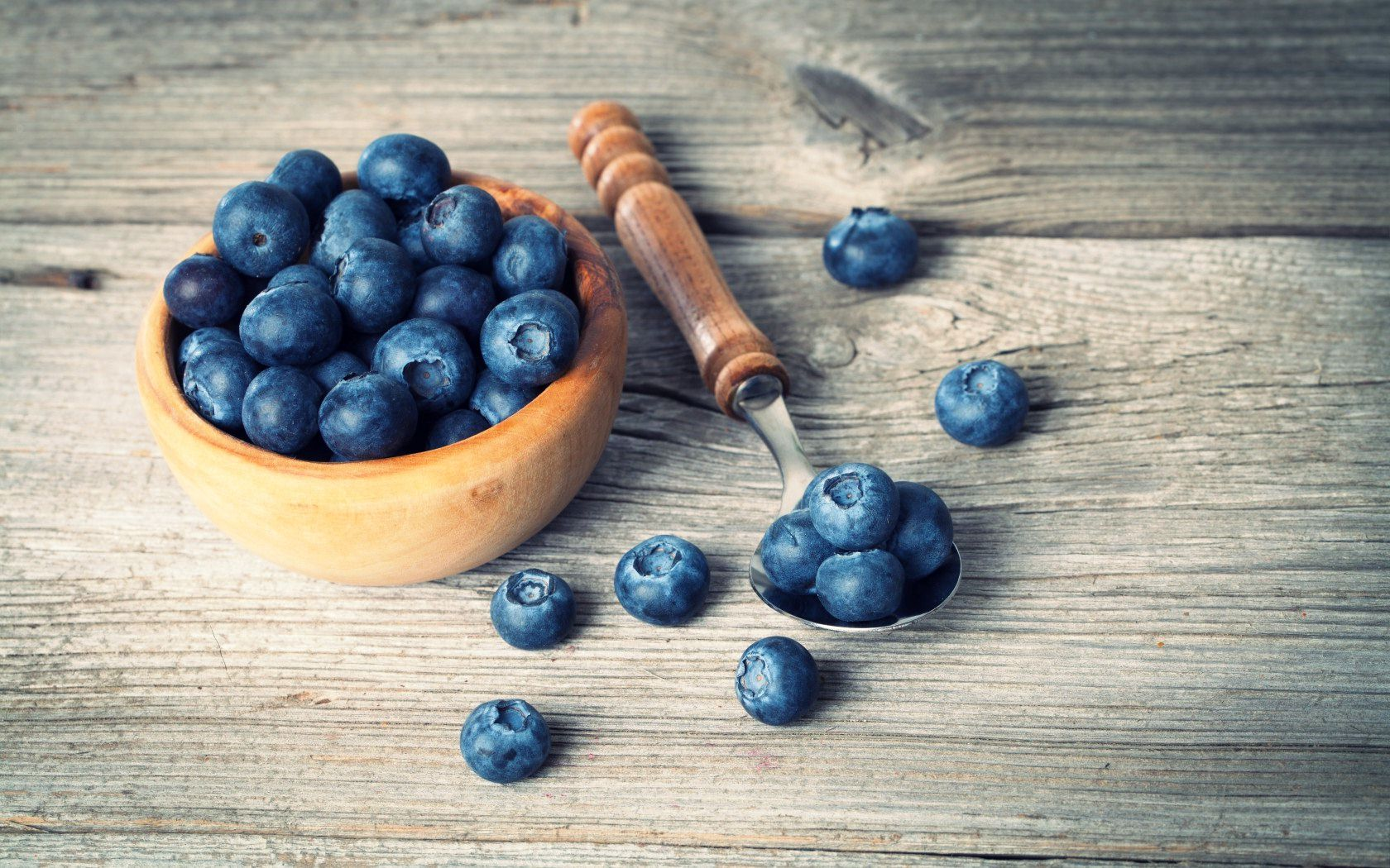 Blueberry In Bowl Images, Pictures, Photos, HD Wallpapers 1734
