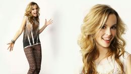 Cute Bridgit Mendler Wallpaper 1382