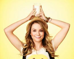 Bridgit Bridgit Mendler And Milk HD wallpapersBridgit Bridgit 109