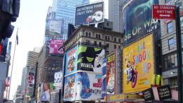 Broadway 1600x900 wallpaper 594