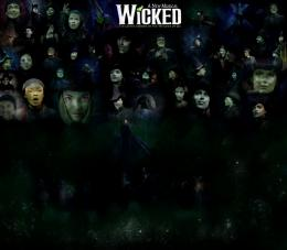 Wicked Wicked Logo Wallpapers 1589