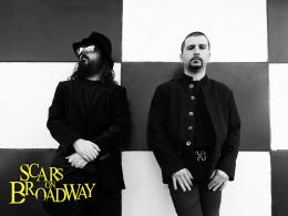 Scars on Broadway Wallpaper Background 537