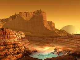 Grand CanyonComputer Art Photography Desktop Wallpapers33952 1740