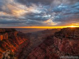 Wallpaper Grand Canyon Arizona Pictures 1855