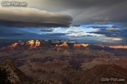 , Arizona, The Grand Canyon, The Grand Canyon free desktop wallpaper 1416