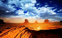 1280x800 Vast canyon desktop PC and Mac wallpaper 1936
