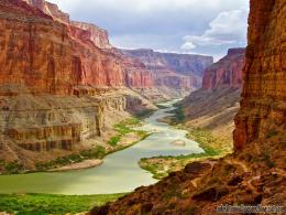 Grand Canyon Desktop Wallpapers, PC Wallpapers, Free Wallpaper 1287