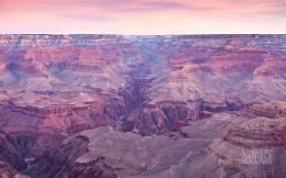 : Desktop Wallpaper: Grand Canyon January 2013 1322