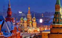 Saint basils cathedral moscow Wallpapers Pictures Photos Images 617
