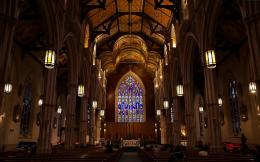 1920x1200 Inside the church desktop PC and Mac wallpaper 1660