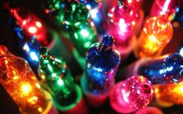 christmas lights wallpapers desktop backgrounds photos in hd 1474