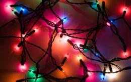 Holiday Lights Wallpapers | HD Wallpapers 1413