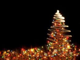 Best Desktop HD WallpaperChristmas lights wallpapers 739