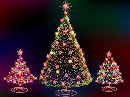 Best Desktop HD WallpaperChristmas lights wallpapers 1328