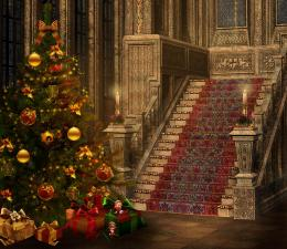 Christmas Magic Desktop Wallpaper| Christmas Magic Images | Cool 158