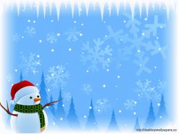 christmas snowman clipart wallpaper 58 jpg 613