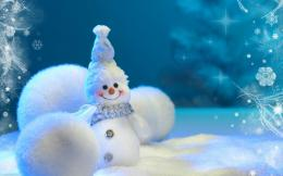 Cute Snowman Wallpapers 515