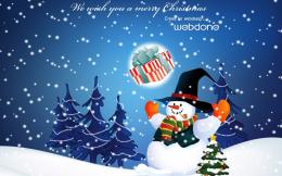 Desktop wallpapers » Holidays » Christmas wallpapers 1921