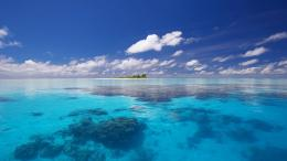Water Desktop Backgrounds HD chillcover com Clear Ocean Water Desktop 906