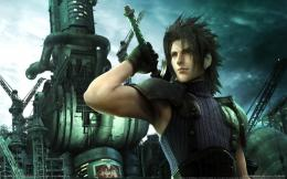 FFVII: Crisis Core wallpapers | FFVII: Crisis Core stock photos 467