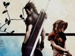 Wallpaper Final Fantasy 7 Crisis CoreSplendid Wallpaper HD 1270