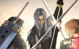 Ffvii Crisis Core HD wallpapers 435