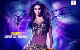 Deepika Padukone as Mohini Wallpaper and Pctures 2014 | Cool 553