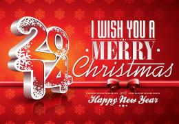 Merry Christmas 2014Beautiful Wallpaper 332