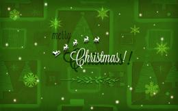 2014 Happy Merry Christmas Wallpapersfreewallpaperpk wallpaper 1682