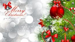 Merry Christmas and happy new year 2014 Wallpaper and stock images 742