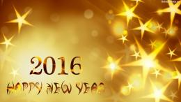 Happy New Year 2016 Greeting Wishes 450
