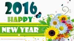 Happy New Year 2016 Images | New Year 2016 Wishes | New Year 2016 SMS 1197