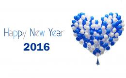 Happy New Year 2016 Greeting Wishes 308