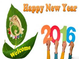 Happy New Year 2016 Wallpapers, Images, Pics and Pictures 583
