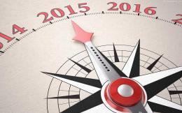 , 2016 Happy New Year Compass Images, Pictures, Photos, HD Wallpapers 506