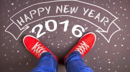 Happy New Year 2016 Wallpapers, Images, Pics and Pictures 299