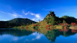Hidden Lake HD Wallpapers 225