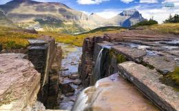 Glacier National Park Nature 1405