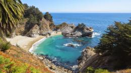 Julia Pfeiffer Burns State Park Wallpapers 1860