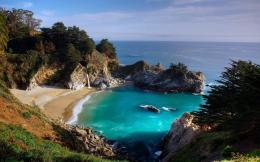 Julia Pfeiffer Burns State Park Wallpapers 1419