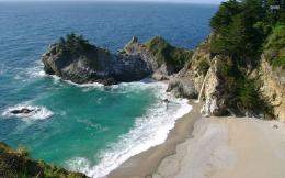 Julia Pfeiffer Burns State Park wallpaperBeach wallpapers#47008 1785