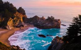 Julia Pfeiffer Burns State Park Wallpapers 1718