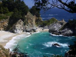 Julia Pfeiffer Burns State Park Wallpapers 1450