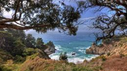 Mcway Falls, Julia Pfeiffer Burns State Park— Wallpaper #82258 1834