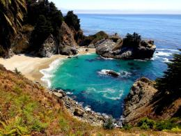 Julia Pfeiffer Burns State Park Wallpapers 1754